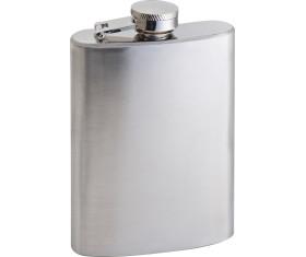 Flachmann aus edelstahl, 104 ml