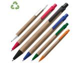 Pappkugelschreiber